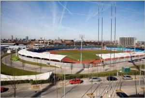 Regional Arena