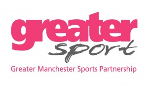 Greater sport logo