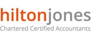 Hilton Jones Logo